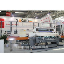 Best Price Glass Straight Line Beveling Machine Glass Grinding Machine